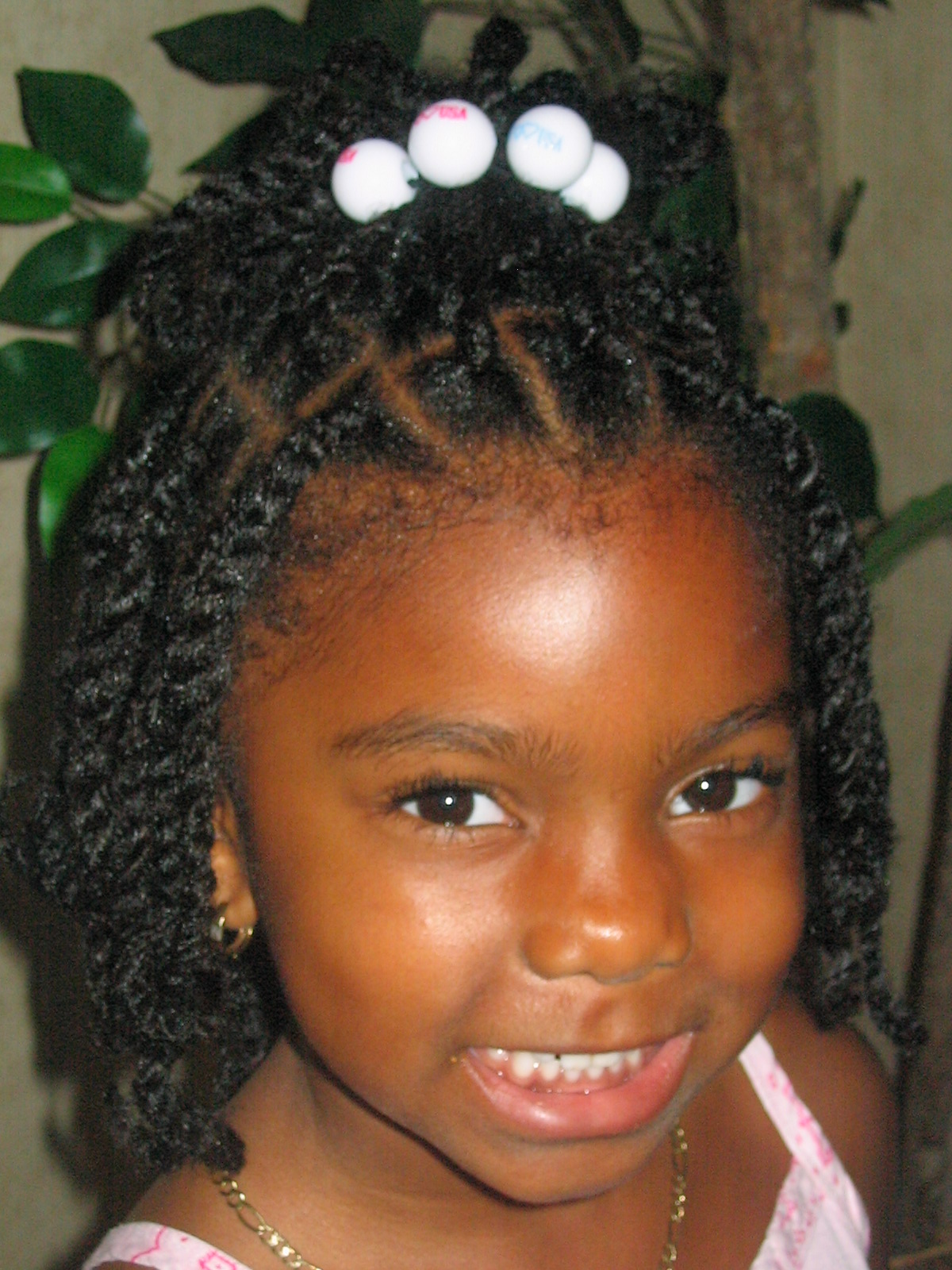 Pictures Of Children Hairstyles Black Hair Media Forum