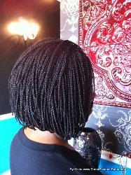 Groovy Shear Essence Salon Braids Short Hairstyles For Black Women Fulllsitofus
