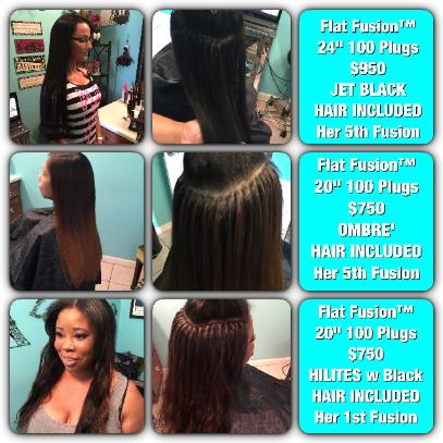 FREE Hair Extension and Hair Weaving Training Videos
